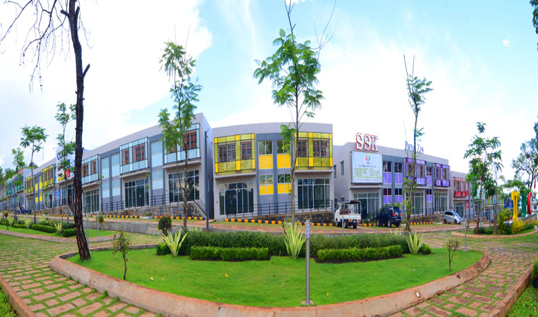 TBC Business Zone (Taunggyi)